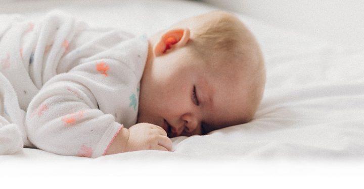 赤ちゃん,呼吸,見守り,センサーIBUKI