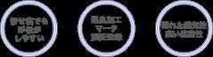 楽呼吸IBUKIベビーマットメリットイメージ