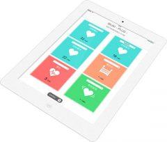 アプリ入りiPad