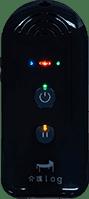 離床センサー介護logイメージ